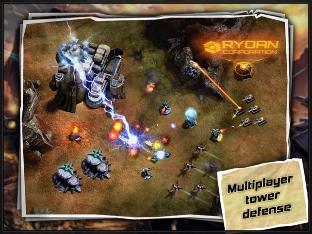 age of defenders multiplayer