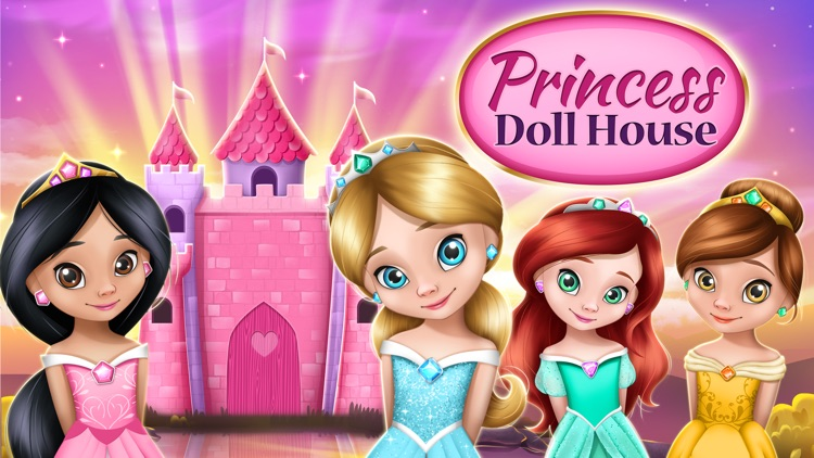 When you want to design and build your own dream home, you have an opportunity to make your dreams become a reality. Princess Doll House Games: Design and Decorate Your Own ...