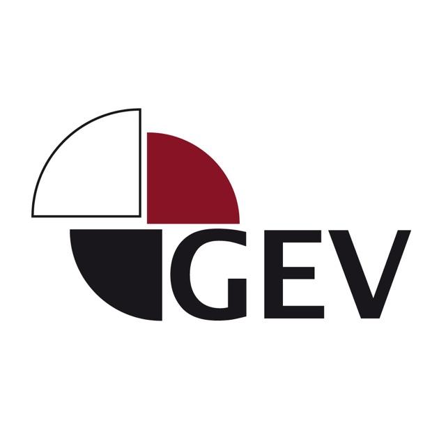 GEV App on the App Store