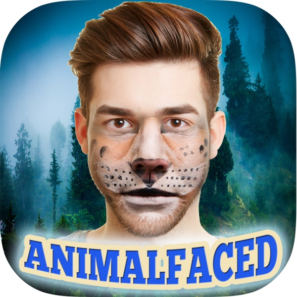AnimalFaced - Face Paint FX Booth & Selfie Maker