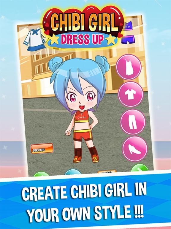 cute anime girl creator