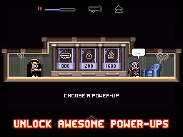 Mutant Mudds Screenshot