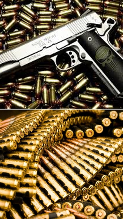 bullet wallpapers hd collections