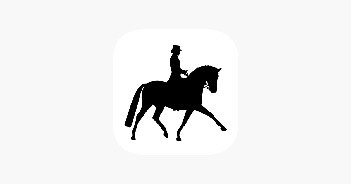 Dressage freestyle on the App Store