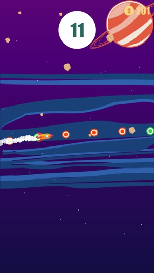Exodus Screenshot