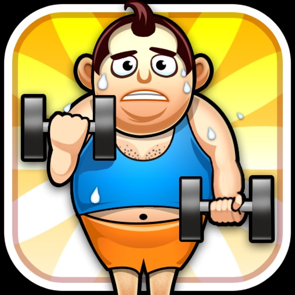 Lose Weight - Mini Games