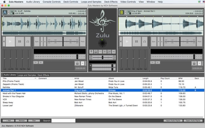 Zulu Masters Screenshot 01 x36bkn