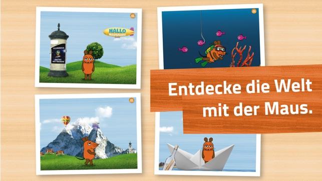 DieMaus Screenshot