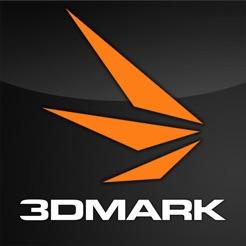 3DMark Sling Shot Benchmark