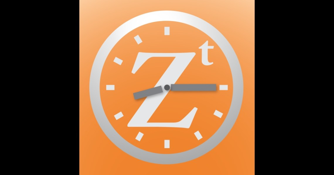 Image Result For Zulu Time App