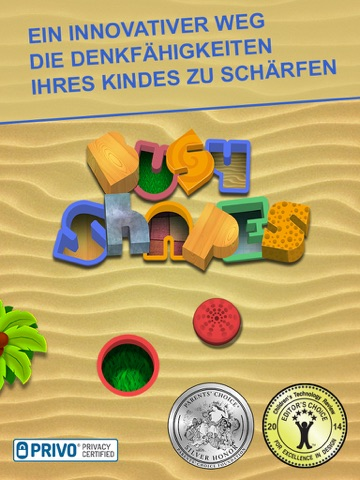 360x480bb Busy Shapes als Gratis iOS App der Woche Apple Apple iOS Games Technology