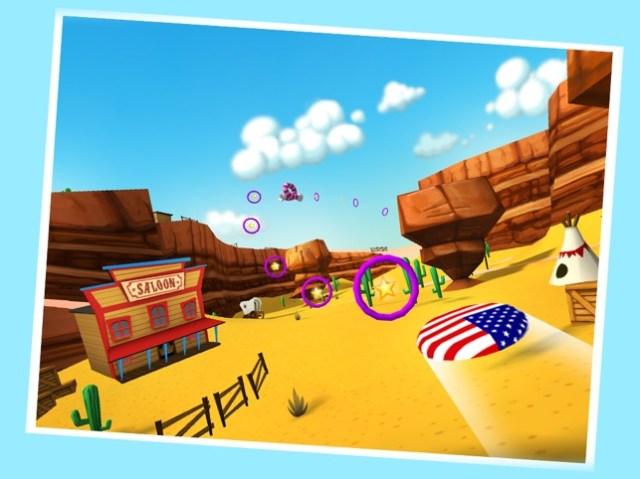 Frisbee® Forever Screenshot