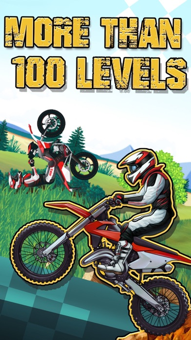 Jeux De Moto Cross Freestyle : cross, freestyle, Télécharger, Cross, Gratuit, Iphone, L'App, Store, (Jeux)