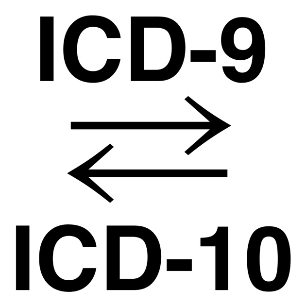 'ICD-9&10 GEM' in de Mac App Store