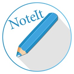 note it notepad for