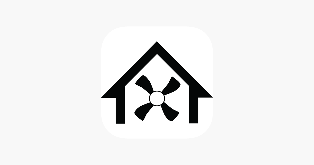 ‎Airscape Fan Controller on the App Store