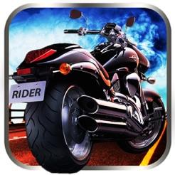 Шоссе Stunt Bike Riders VR