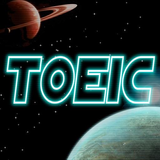 TOEIC GalaxyWord