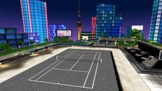 ヒットテニス3 - Hit Tennis 3スクリーンショット4
