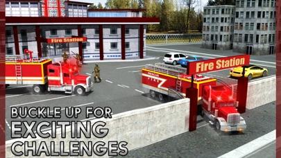 Rescue Fire Truck Simulator Game: 911 Firefighter – Tuner Zine