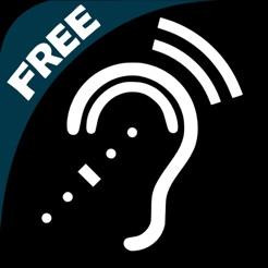 無料版 アイヒア – 補聴器