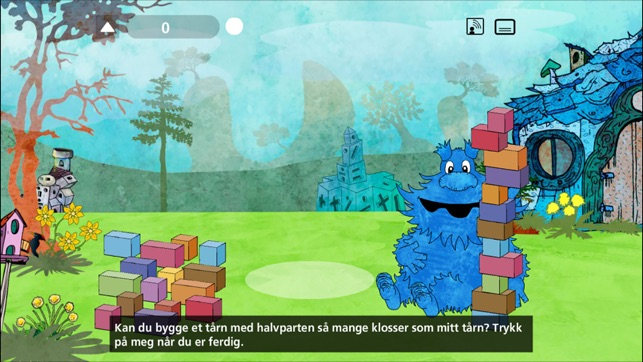 Matemagisk TELLE On The App Store