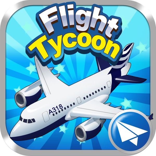 Flight Tycoon - Make the best airport manager!