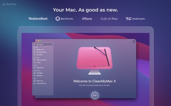 CleanMyMac X Screenshot 01 xoy36n