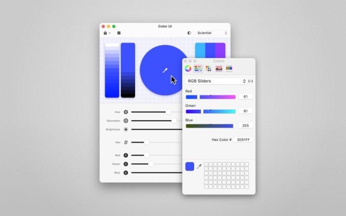 Color UI Screenshot 05 cf188mn