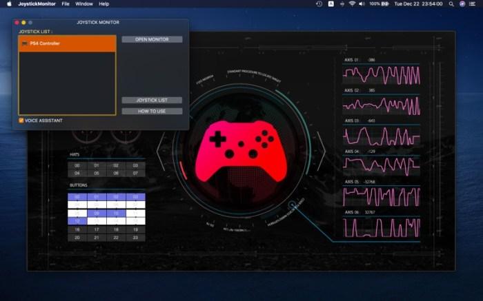 Joystick Monitor Screenshot 02 1doa7uny
