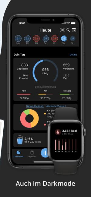 Fddb - Kalorienzähler & Diät Screenshot