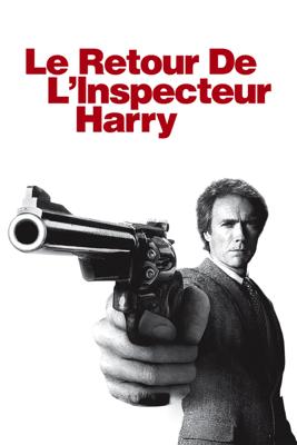 Le retour de l'inspecteur Harry - Unknown