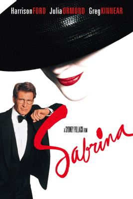 Sabrina (1995) - Sydney Pollack