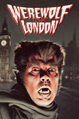 Werewolf of London - Stuart Walker