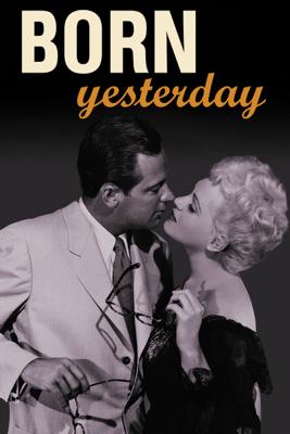 Born Yesterday (1950) - George Cukor