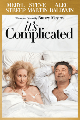 It's Complicated - Nancy Meyers