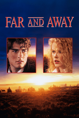 Far and Away - Ron Howard