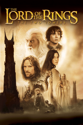 The Lord of the Rings: The Two Towers - Peter Jackson