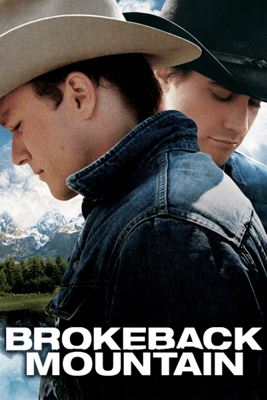 Brokeback Mountain - Ang Lee