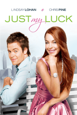 Just My Luck - Donald Petrie