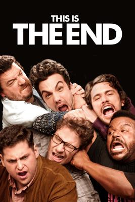 This Is the End - Evan Goldberg & Seth Rogen