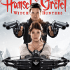 Hansel & Gretel: Witch Hunters (Unrated) - Tommy Wirkola