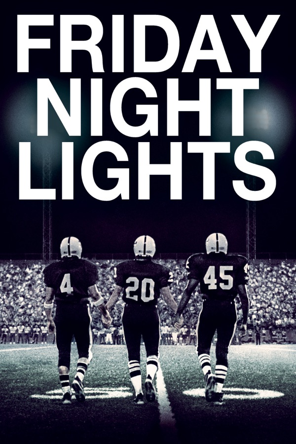 Friday Night Lights Ratings