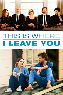 This Is Where I Leave You - Shawn Levy