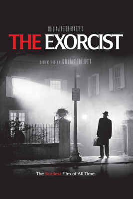 The Exorcist - William Friedkin