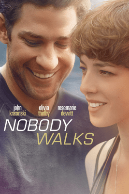 Nobody Walks - Ry Russo-Young
