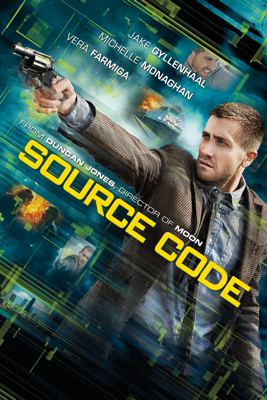 Source Code - Duncan Jones