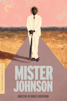Mister Johnson - Bruce Beresford