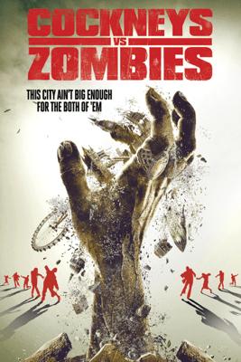 Cockneys vs Zombies - Matthias Hoene