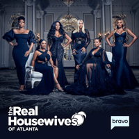 The Real Housewives of Atlanta - The Regift that Keeps On Giving artwork
